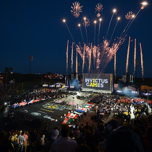 Invictus Games Recap: Honoring Our Wounded Warrior Athletes