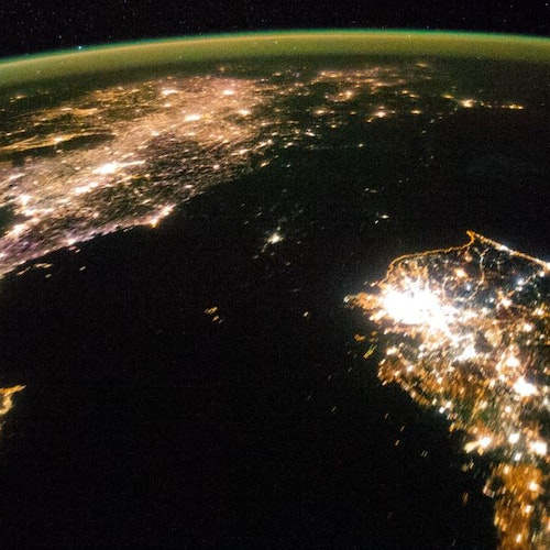 Light Through the Darkness: A Forum on Freedom in North Korea