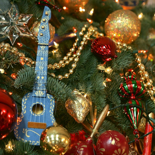 A Season of Merriment and Melody