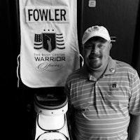 Curtis Fowler