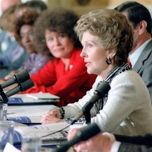 Remembering Mrs. Nancy Reagan: The Influence of a First Lady