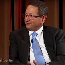Q&A With New Bush Center President & CEO Ken Hersh