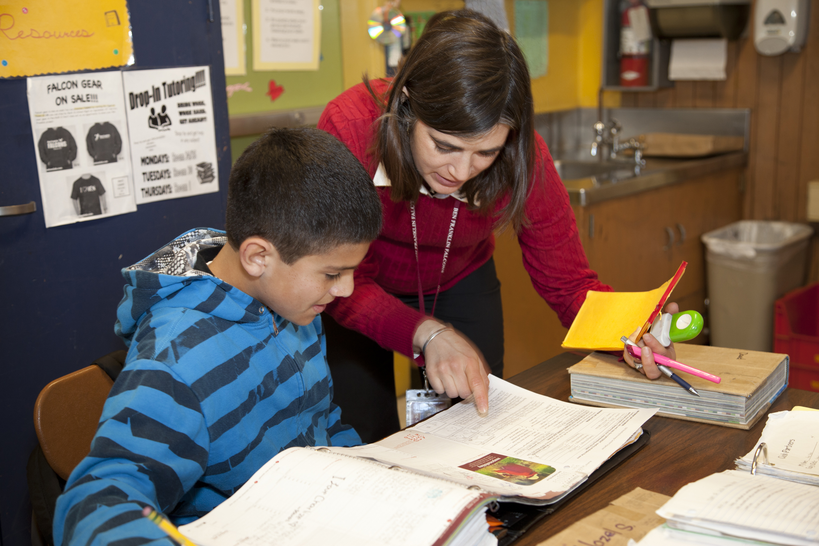 In Case You Missed It: What Makes a Great Teacher