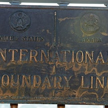 In Case You Missed It: One-hundred seventy years ago, the world's largest border came into being