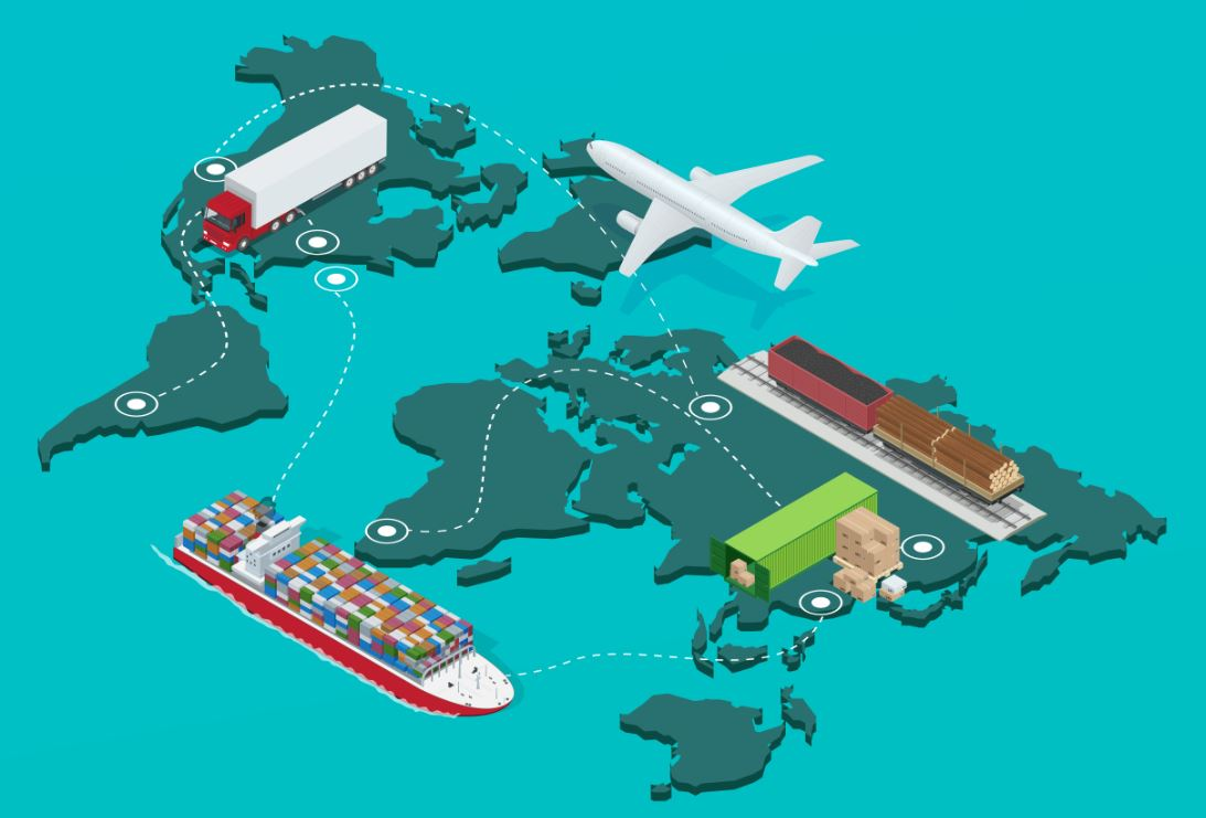Trade Makes America Work