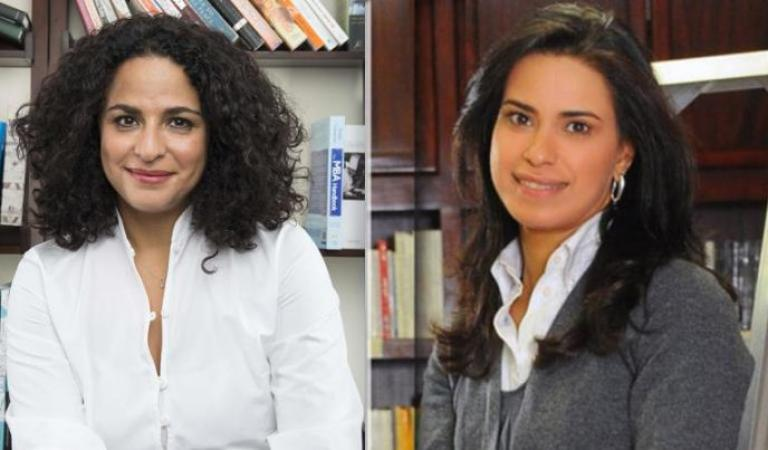 In Case You Missed It: The Sister Duo behind Diwan Bookstores