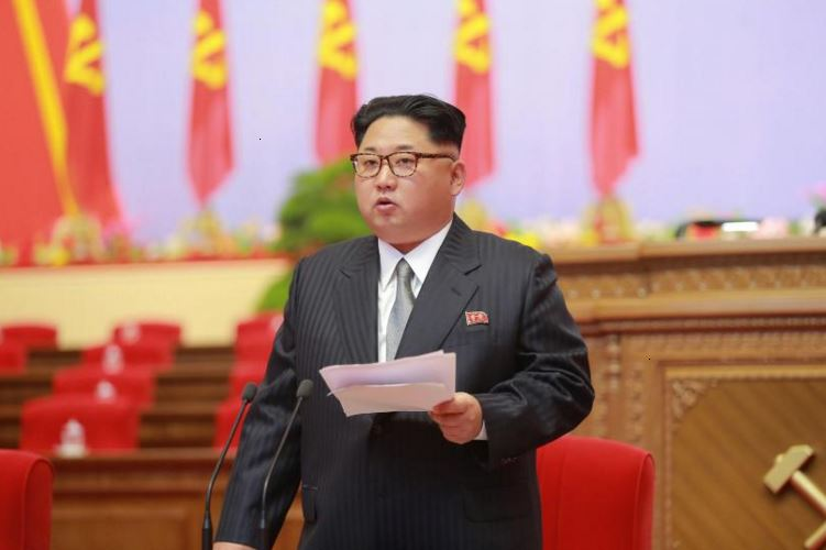 Is Kim Jong Un's Sarcasm Ban a Reason for Optimism in North Korea?