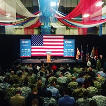 Veteran Transition: Hiring Our Heroes, USO, George W. Bush Institute Continue to Forge Ahead