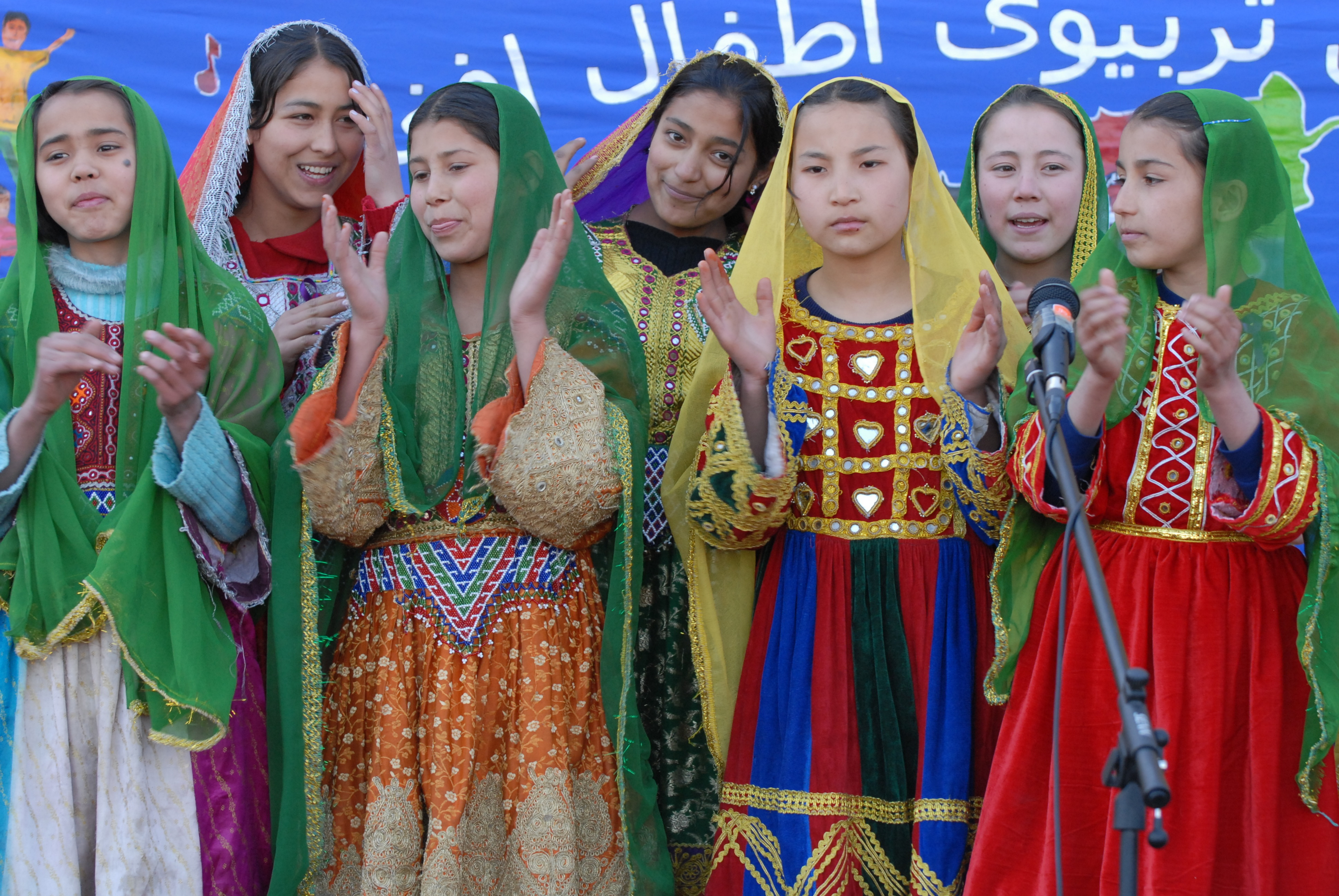 In Case You Missed It: Brussels Conference discusses the importance of empowering Afghan women