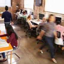 Preparing 21st Century Workers