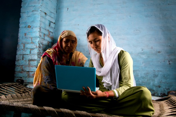 From Dallas to Kabul, Girls Can Code