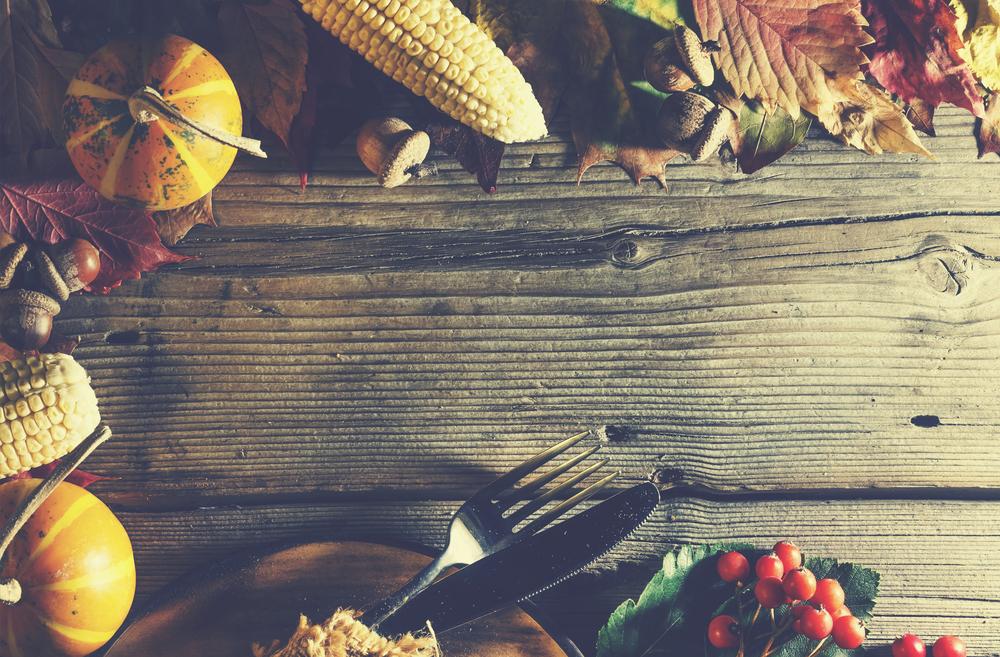 Melanie Kirkpatrick: Thanksgiving is the Ultimate American Holiday