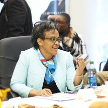 How the First Lady of Ethiopia is Affecting the Course of Cancer in Her Country
