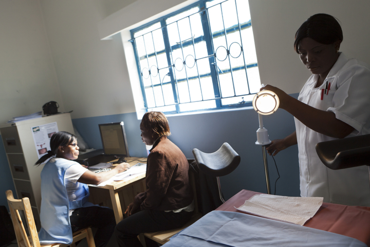 ICYMI: How Global Health Care Became Part of the Agenda -- And Why It Should Stay There