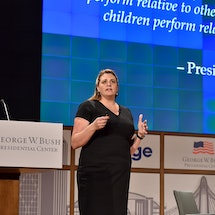 In Case You Missed It: Bush Institute's Education Reform Director on the State of Dallas Education