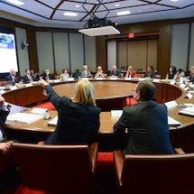 What's Next:  Policy Recommendations from the Bush Institute