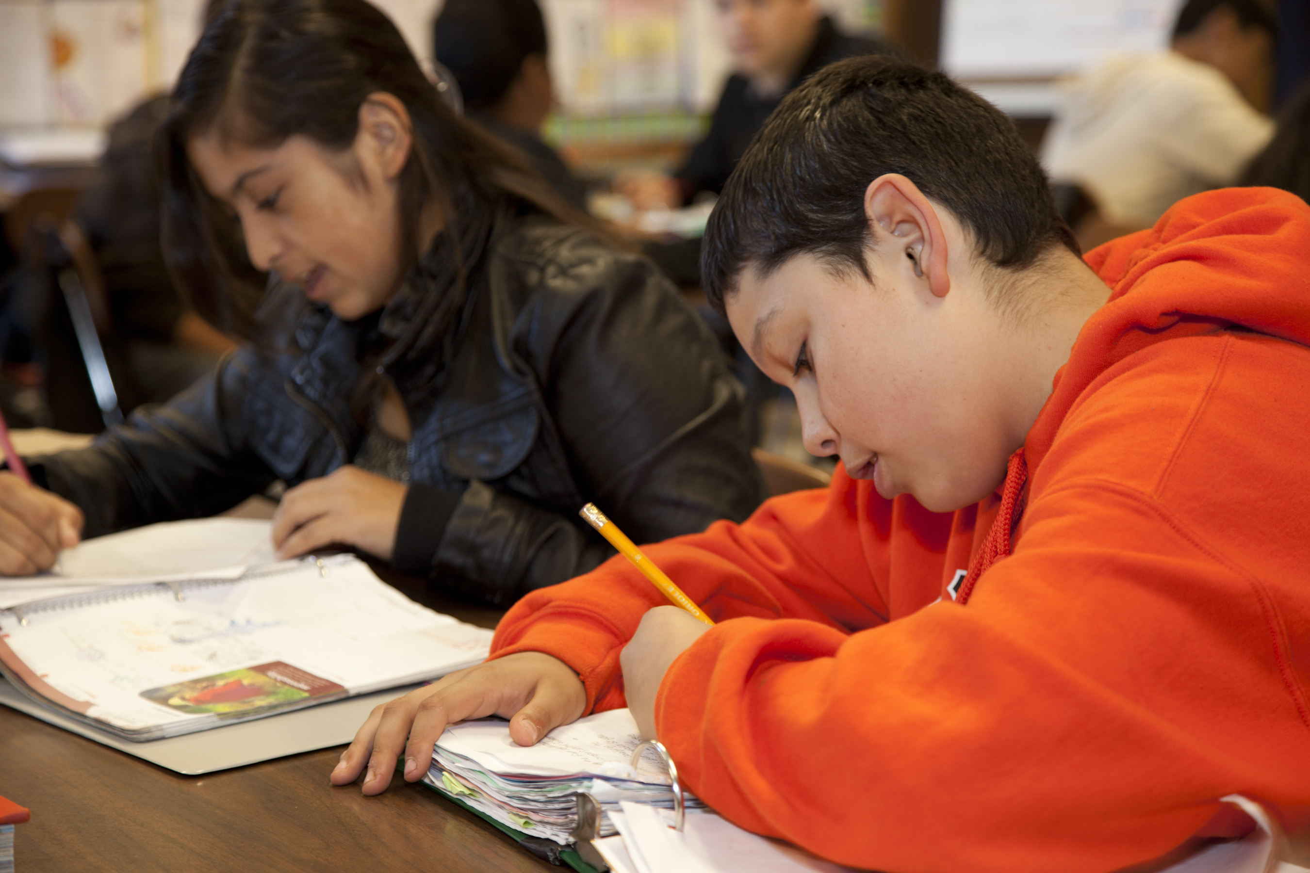 Why Chronic Absenteeism Matters
