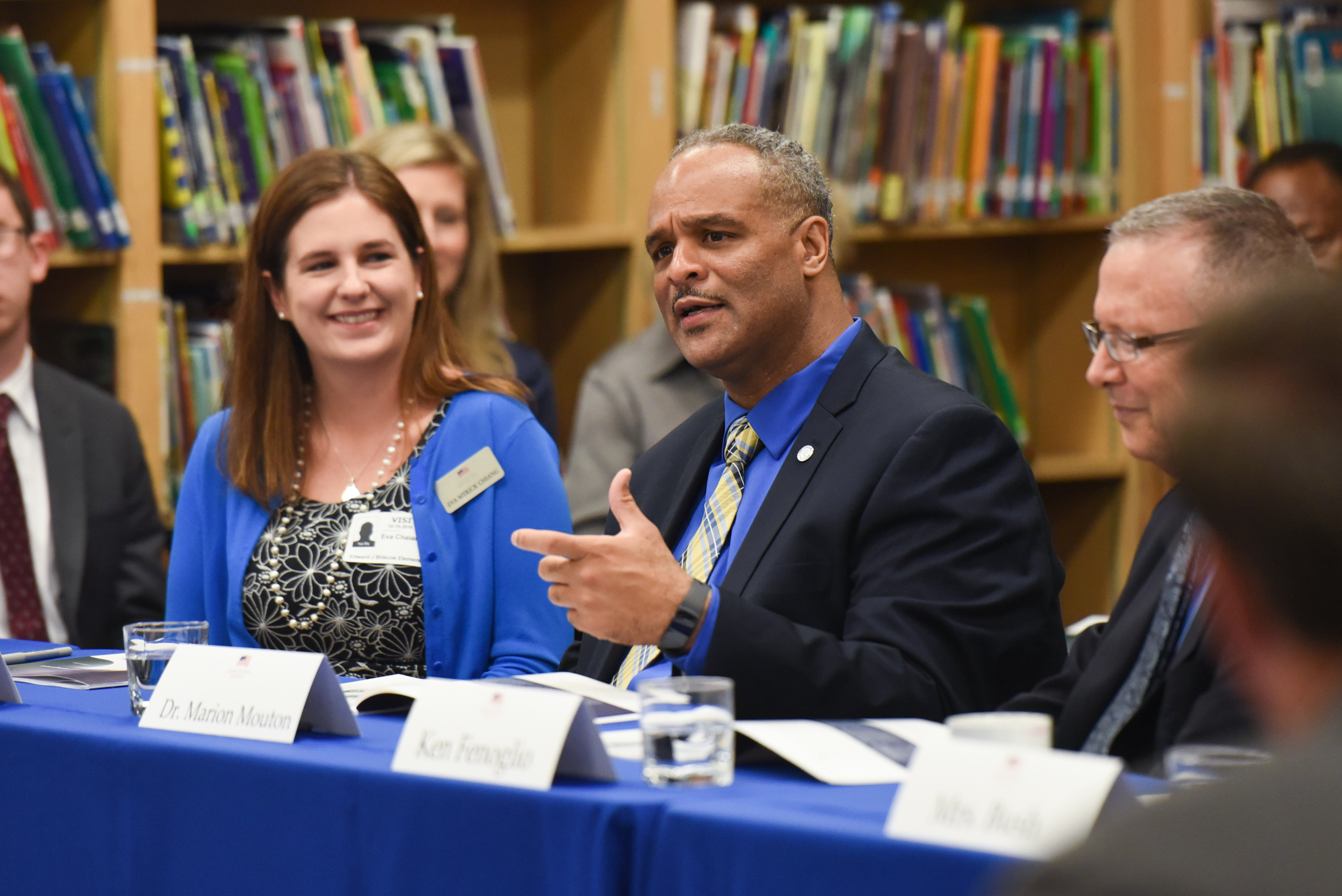 The Overlooked Role of the School Principal