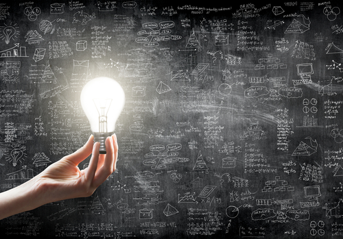 Innovation and the Next Big Thing