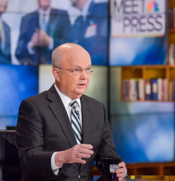 Michael Hayden (Kristopher Connor/NBC/NBCU Photo Bank via Getty Images)