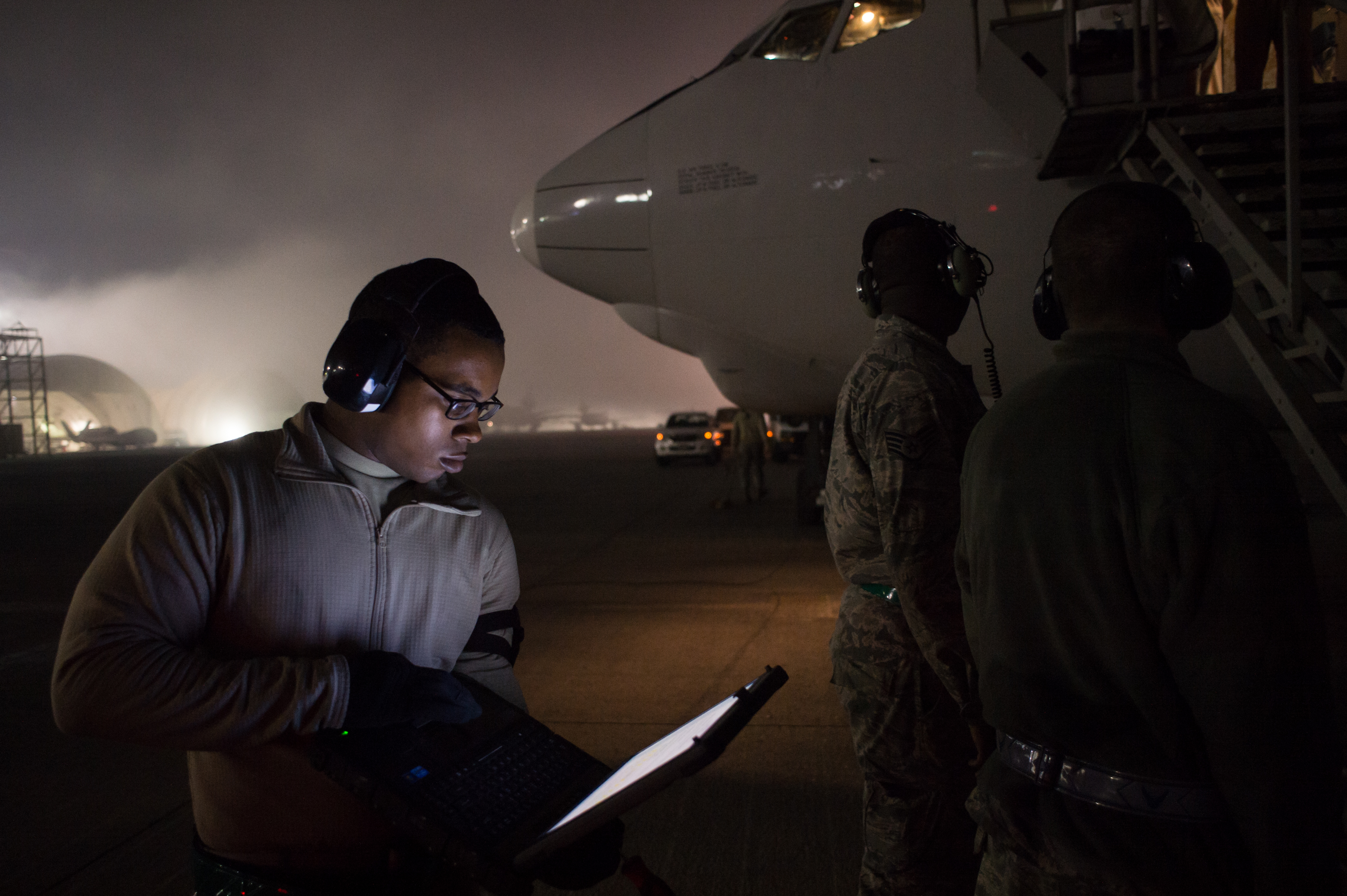 The Catalyst Looks at the Military the U.S. Needs in an Age of Technology