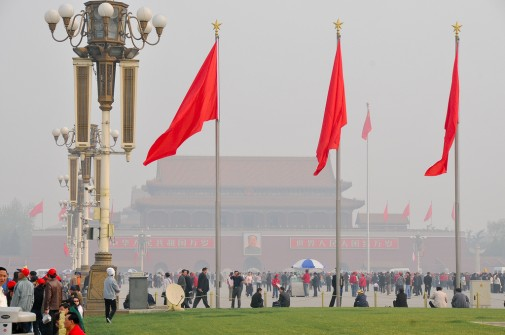 25 years after Tiananmen Square, religious freedom in China remains elusive