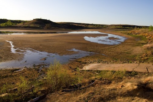 Without Enough Water, You Can Forget Much Economic Growth