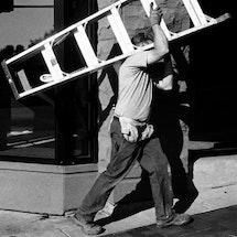Movin' on up the Economic Ladder