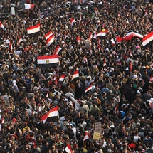 Three Years Later … and The Hope for Egypt's Future