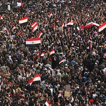 The Second Anniversary of Egypt's Revolution