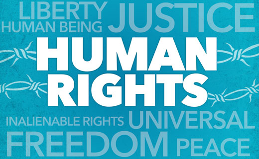 Six Ideas for Human Rights Day