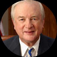 James B. Hunt