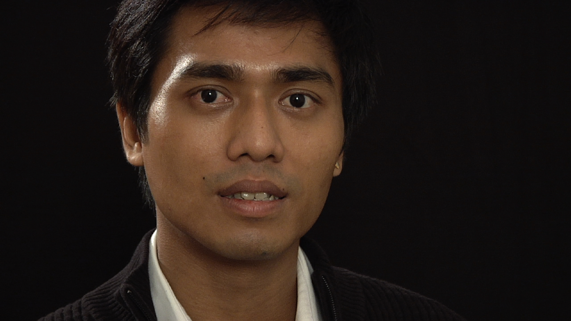 New On The Freedom Collection:  Min Yan Naing