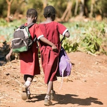 Protecting Childhoods and Empowering Girls: First Ladies Lend Their Platforms to End Child Marriage
