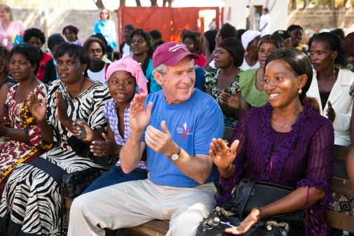 World AIDS Day 2014: Closing the Gap on HIV-Vulnerable Women and Cervical Cancer