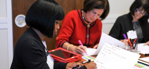 The Hard, but Necessary Work of Growing Great Principals