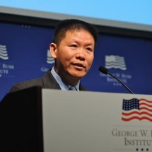 ICYMI: Bob Fu: The Pastor of China's Underground Railroad