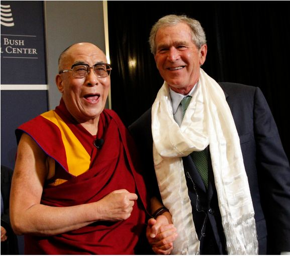 His Holiness the 14th Dalai Lama: A Champion for Freedom