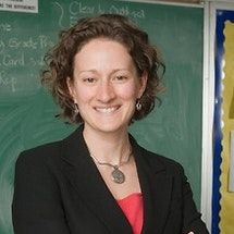 Principal Leadership: The Instructive Journey of Katie Lundgren