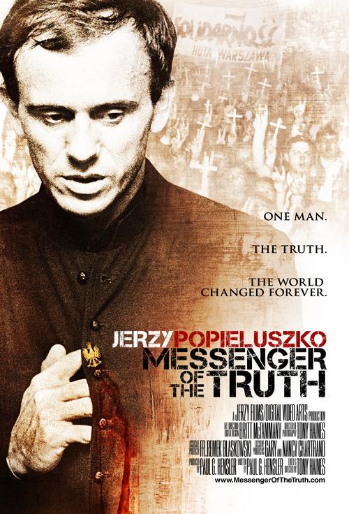 Father Jerzy Popieluszko – A Champion of Freedom