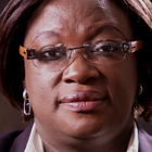 New on the Freedom Collection: Jestina Mukoko