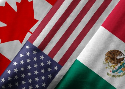 The North America Working Group On the Road