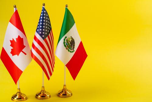 Bush Institute's Matthew Rooney Talks Strengthening NAFTA on Podcast