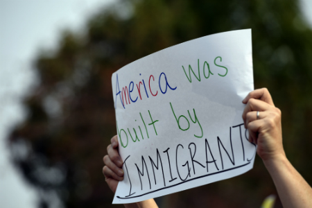 Regardless Of Their Background, Immigrants Contribute To The United States
