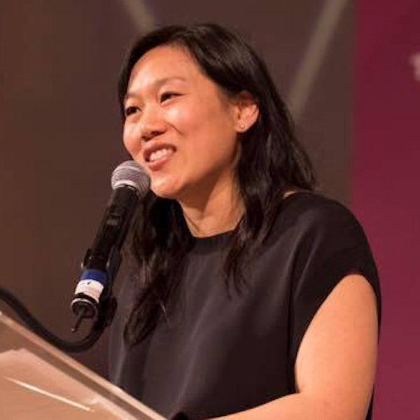 Dr  Priscilla Chan | Bush Center