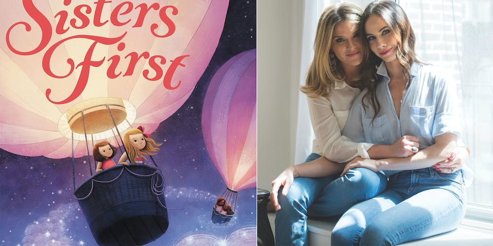 Sisters First: An Afternoon with Jenna Bush Hager and Barbara Pierce Bush