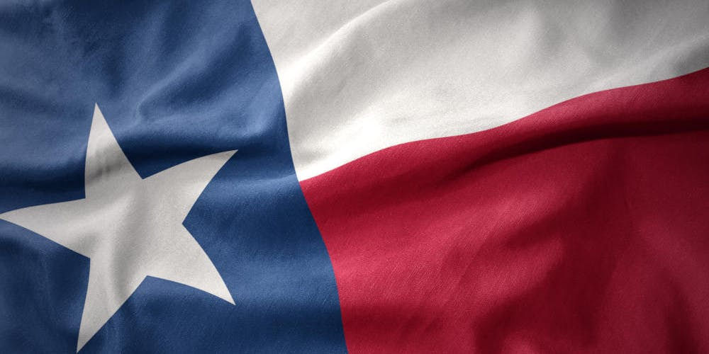 The Future of Texas