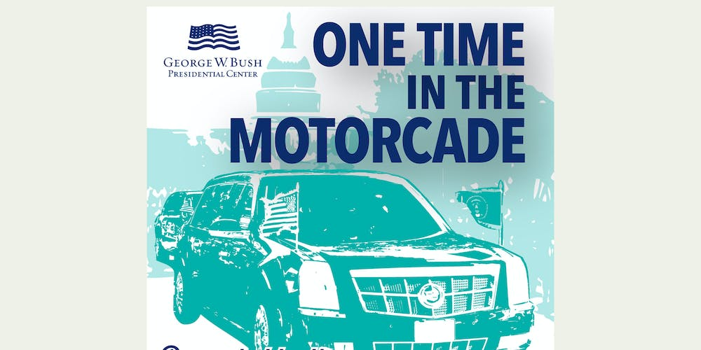 One Time in the Motorcade: Former White House Staffers on the Lighter Side of the White House