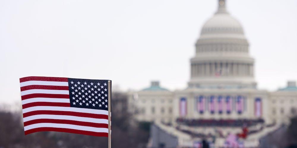Reimagining American Democracy: Disinformation & Democracy
