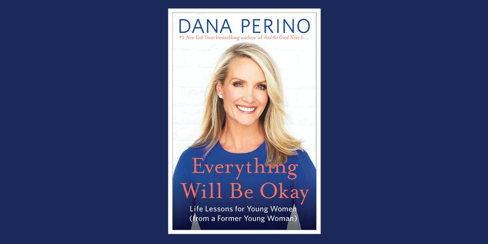 A Conversation with Dana Perino